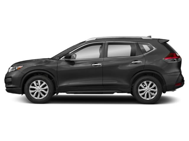 2019 Nissan Rogue SV in Southern Pines, NC | Fayetteville ...