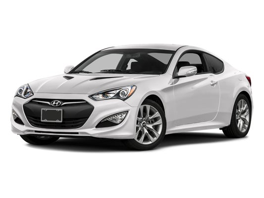 Genesis Coupe 2016 >> 2016 Hyundai Genesis Coupe 3 8 Ultimate In Southern Pines Nc