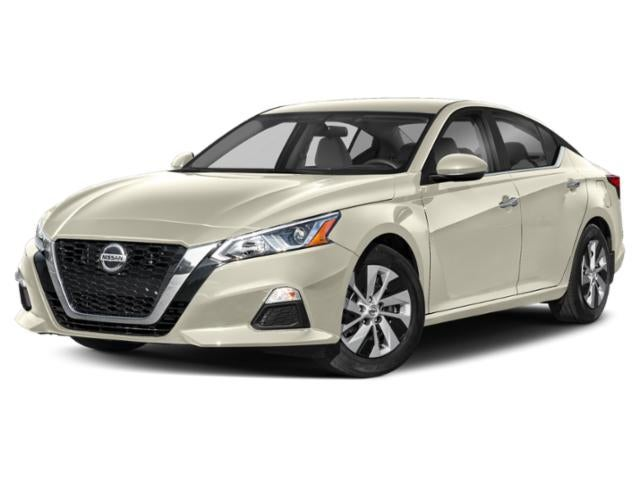 2019 nissan altima 2 5 sl in southern pines nc. Black Bedroom Furniture Sets. Home Design Ideas