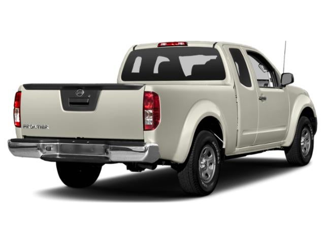 2019 Nissan Frontier S in Southern Pines, NC ...